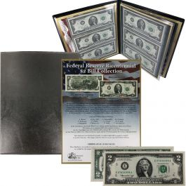 1976 $2 New York District Notes Uncirculated FR# 1935-B