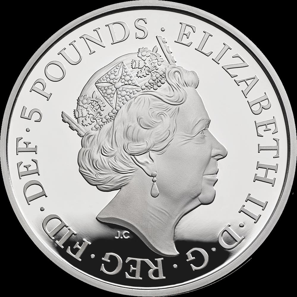 official coin