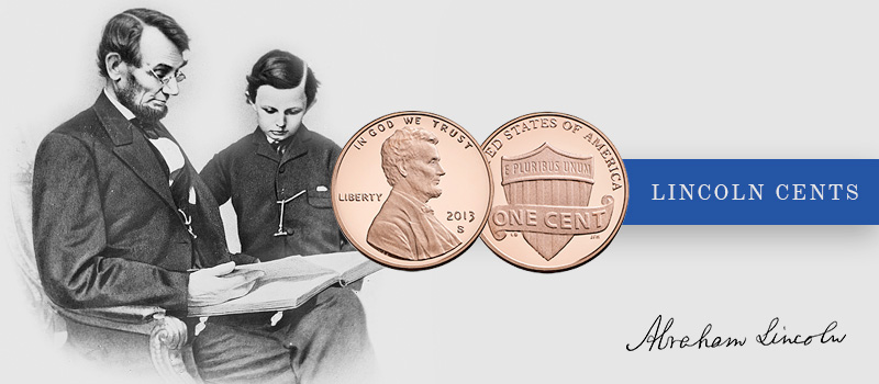 All about the Lincoln cent!
